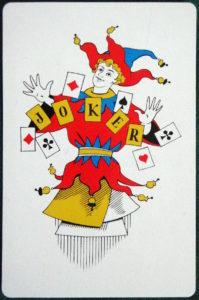 Joker (carte de jeu)